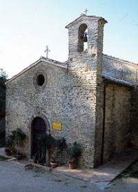 Santa Maria in Capite Scalorum